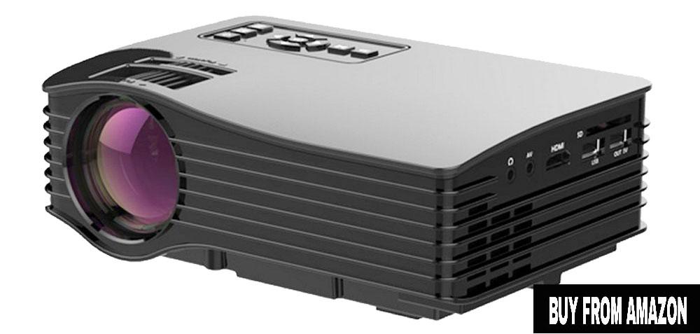 B1 LED LCD (QVGA) DIY Series – Mini LED Projector Best Buy