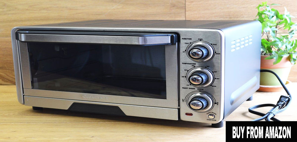 Cuisinart TOB – Best Buy Convection Oven