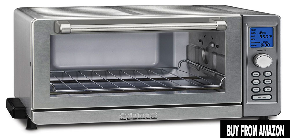 Cuisinart TOB-135 – Best Price On Toaster Ovens