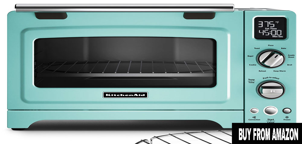 KitchenAid – Best Countertop Convection Ovens