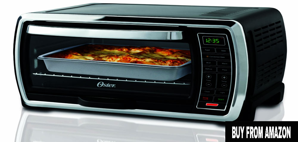 10 Best Toaster Oven Consumer Reports In 2018 Toasts Bakes Amp Broils