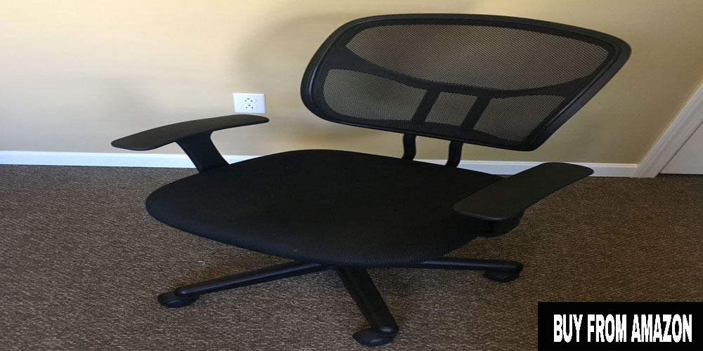 Low Back Computer Chair U2013 Best Computer Chair For Long Hours