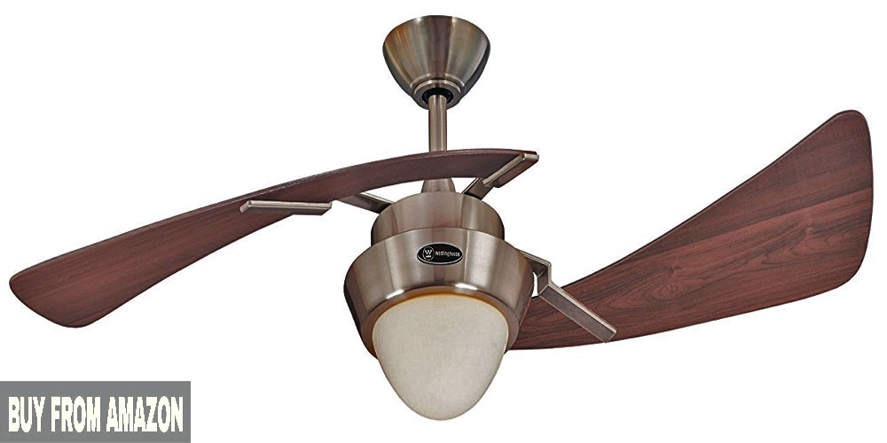 10 best ceiling fans to buy in 2018 with buyers guide at your hometool best ceiling fans 2018 7214100 harmony 48 inch aloadofball Images