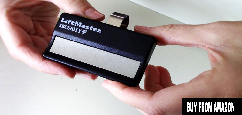 Liftmaster 371LM - Best Universal Garage Remote Control