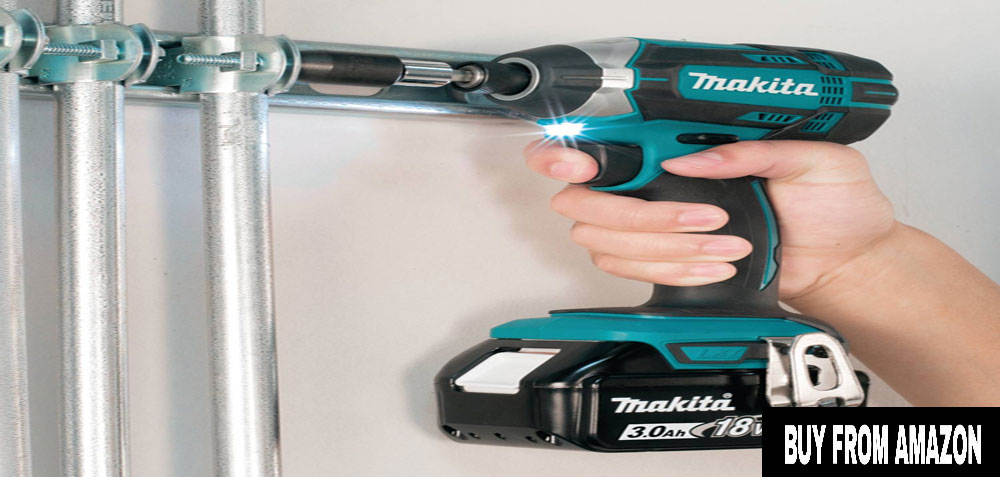 Makita XDT111 - Best Impact Bits For Impact Driver
