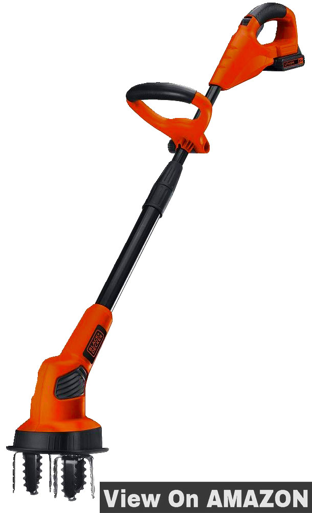 Black and Decker LGC 120