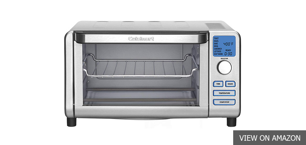 10 Best Toaster Oven Consumer Reports In 2019 Edition