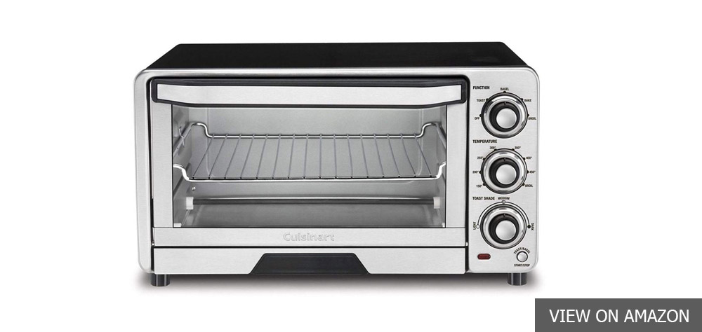 Best Toaster Oven Consumer Reports >> 10 Best Toaster Oven Consumer Reports In 2018 - Toasts, Bakes & Broils