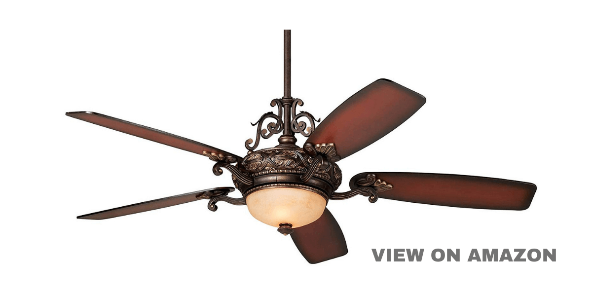 Best Ceiling Fan With Light And Remote – Casa Esperanza