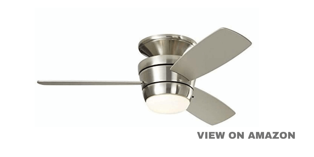 Best Ceiling Fans For Living Room – Mazon 44-inch