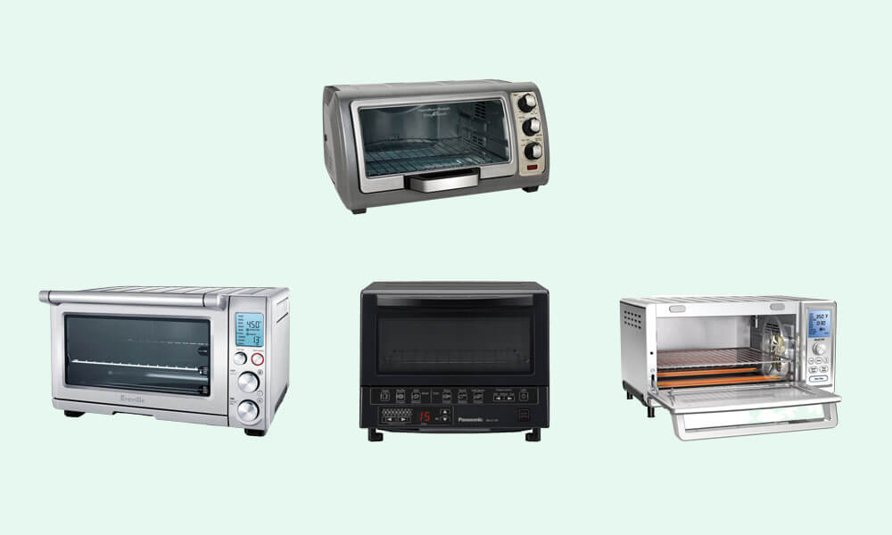 Best Toaster Oven Reviews In 2020 Edition