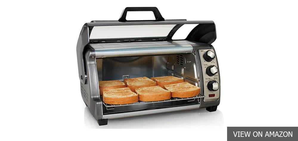 Best Toaster Oven Breville