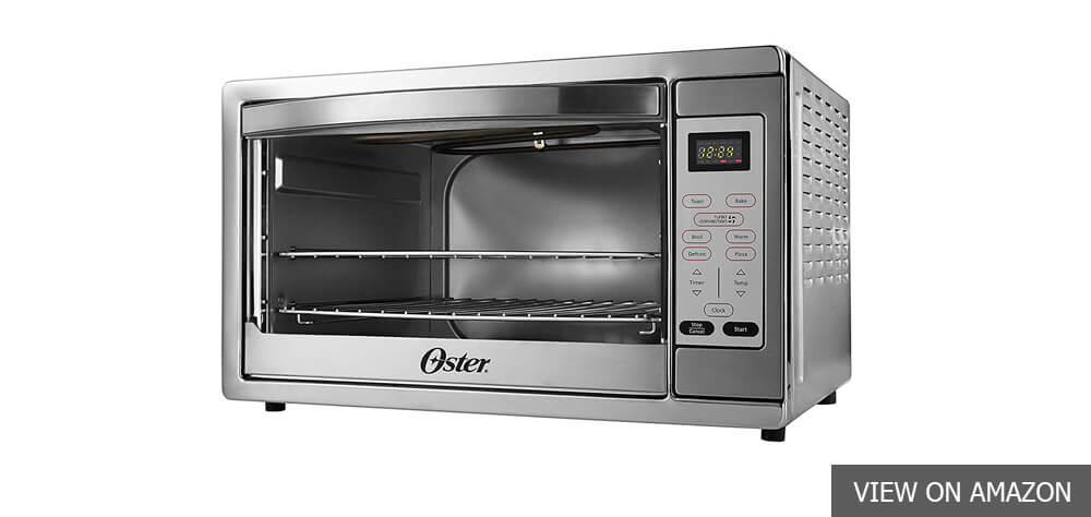Best Toaster Oven America's Test Kitchen