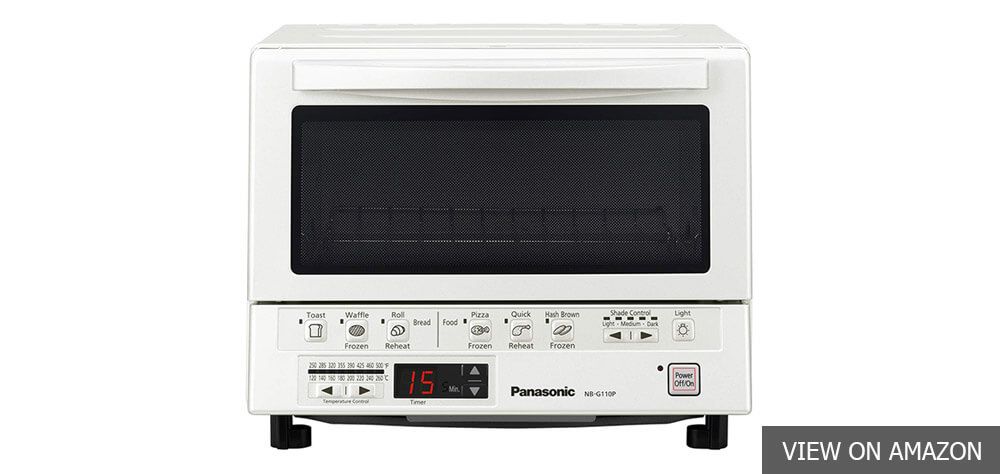 Best Toaster Oven For Baking Bread
