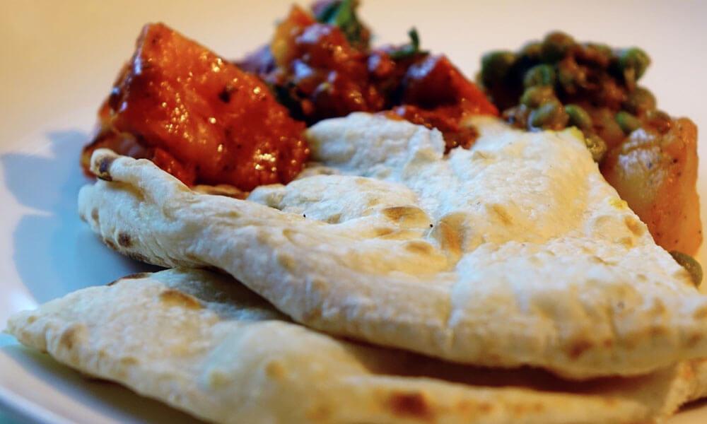 Tex-Mex Chicken Quesadillas