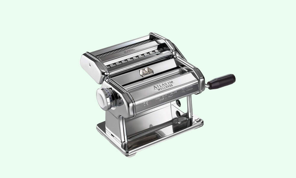 Best Pasta Maker For Ramen