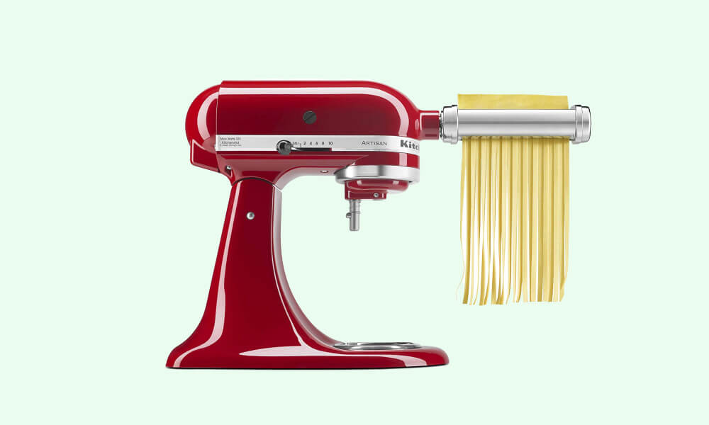 Best Pasta Maker Serious Eats