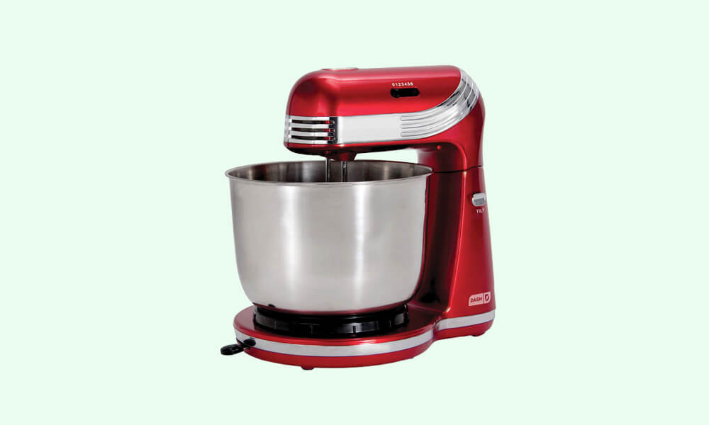Best Stand Mixer To Make Bread