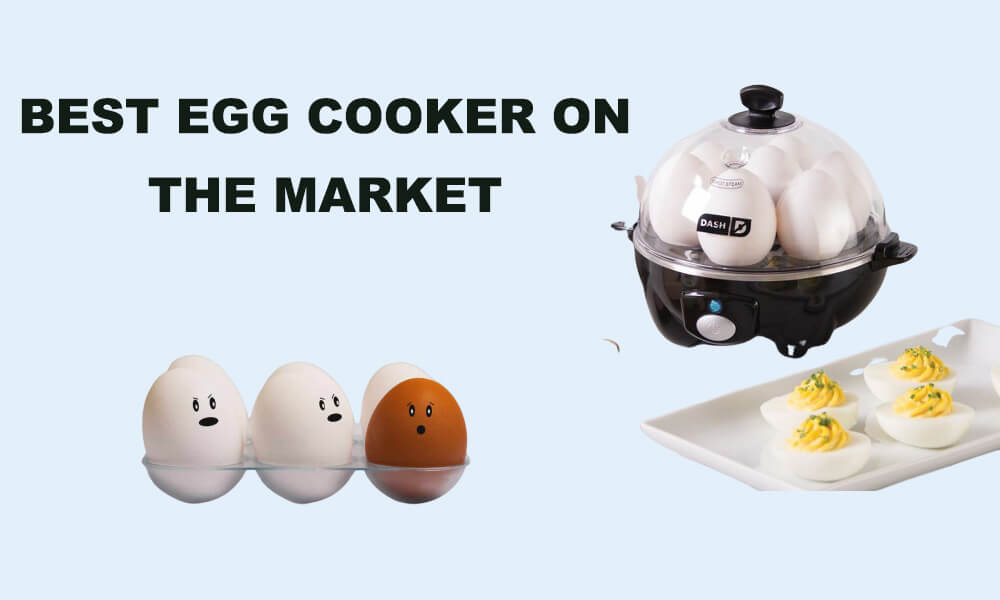 What is the Best Egg Cooker on the Market?