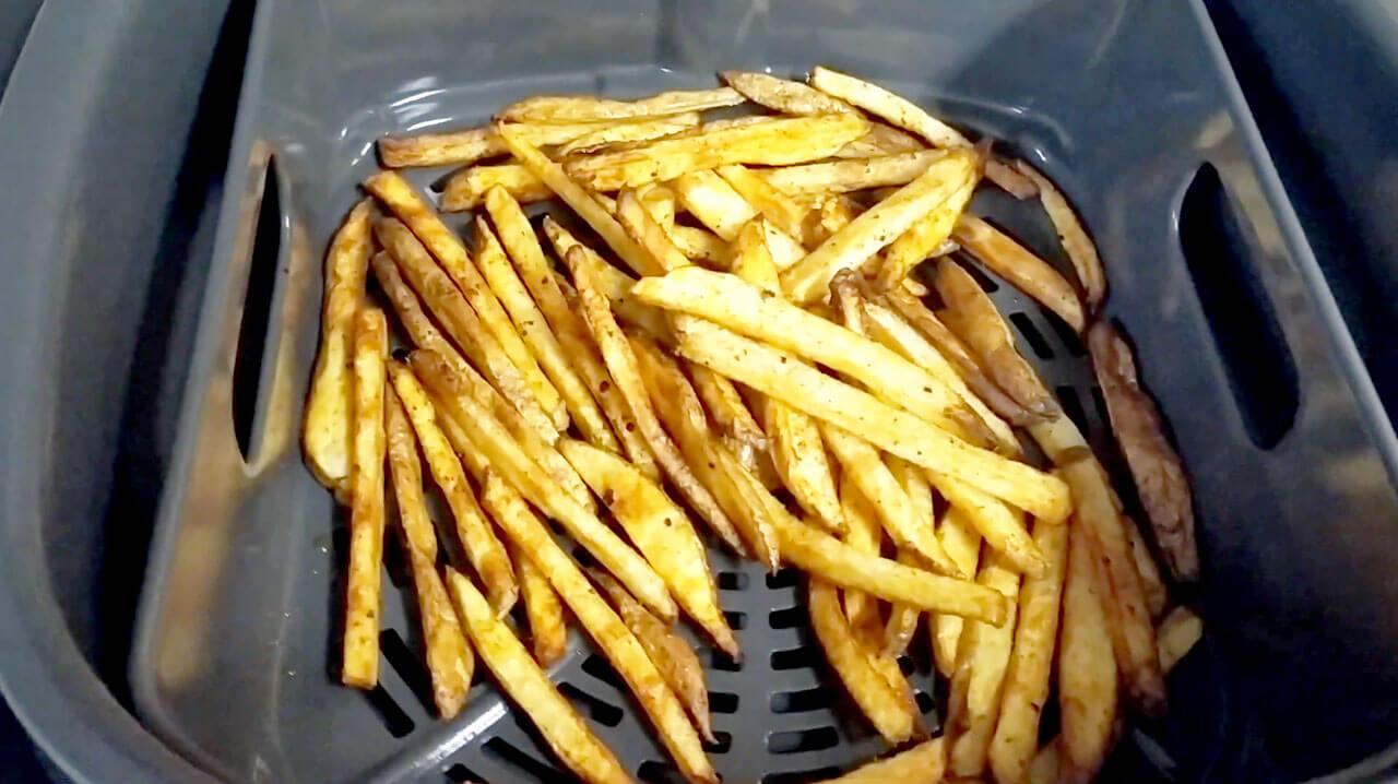Air Fryer by ninja foodi