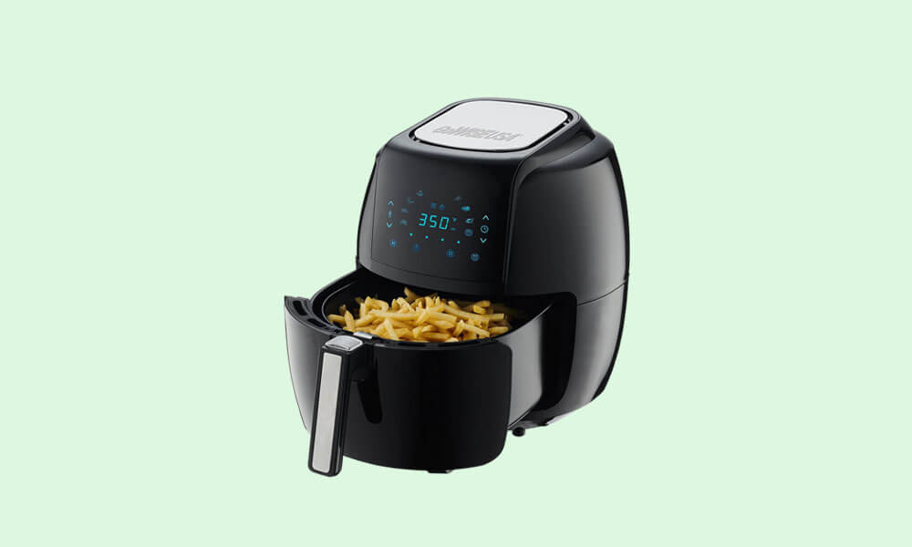 BEST VERSATILE AIR FRYER