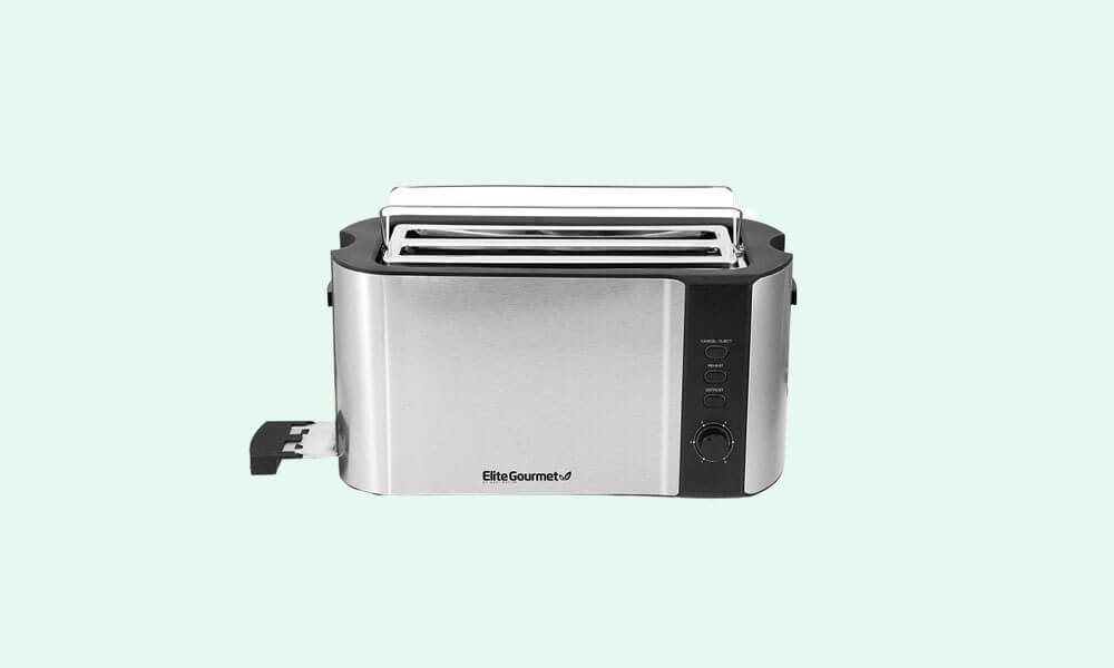 Best 4 Slice Self Centering Toaster