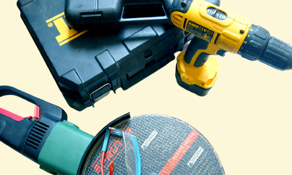 So What's an Impact Driver, Exactly?