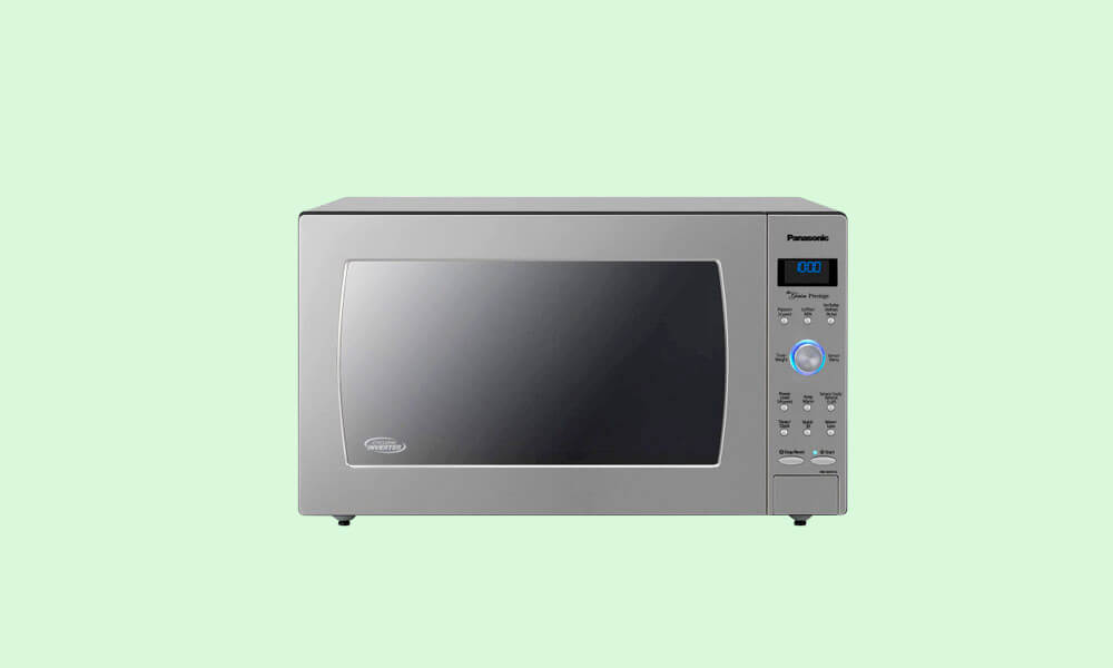 best countertop microwave of Cyclonic Wave Inverter Technology