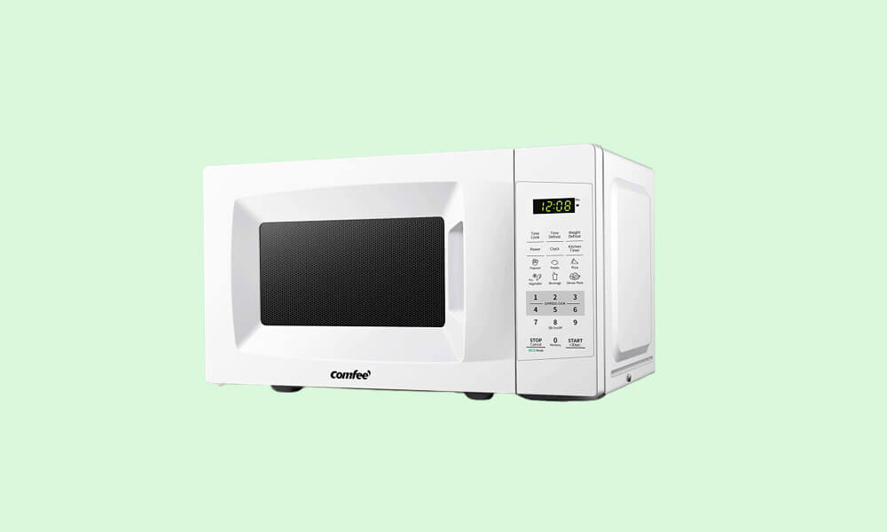 best countertop microwaves with ECO Mode