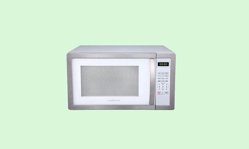 best freestanding microwave with Cubic Feet