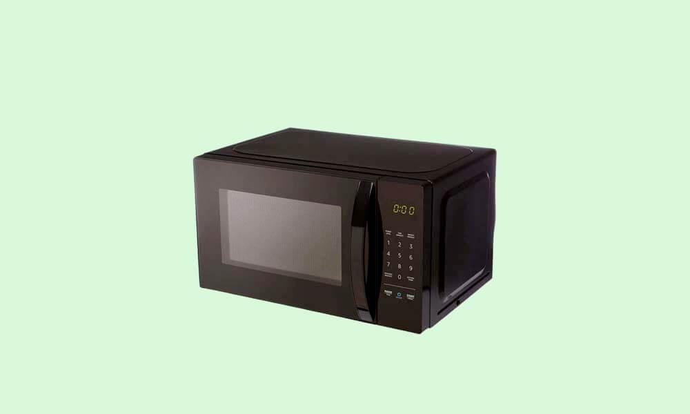 best microwave Works with Alexa