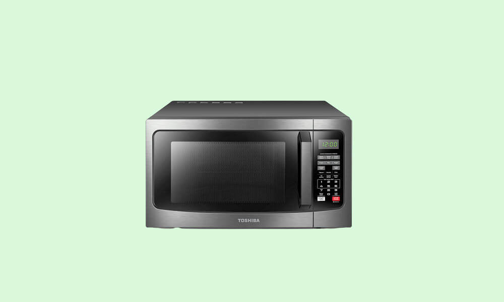 best microwave brand with Smart Sensor