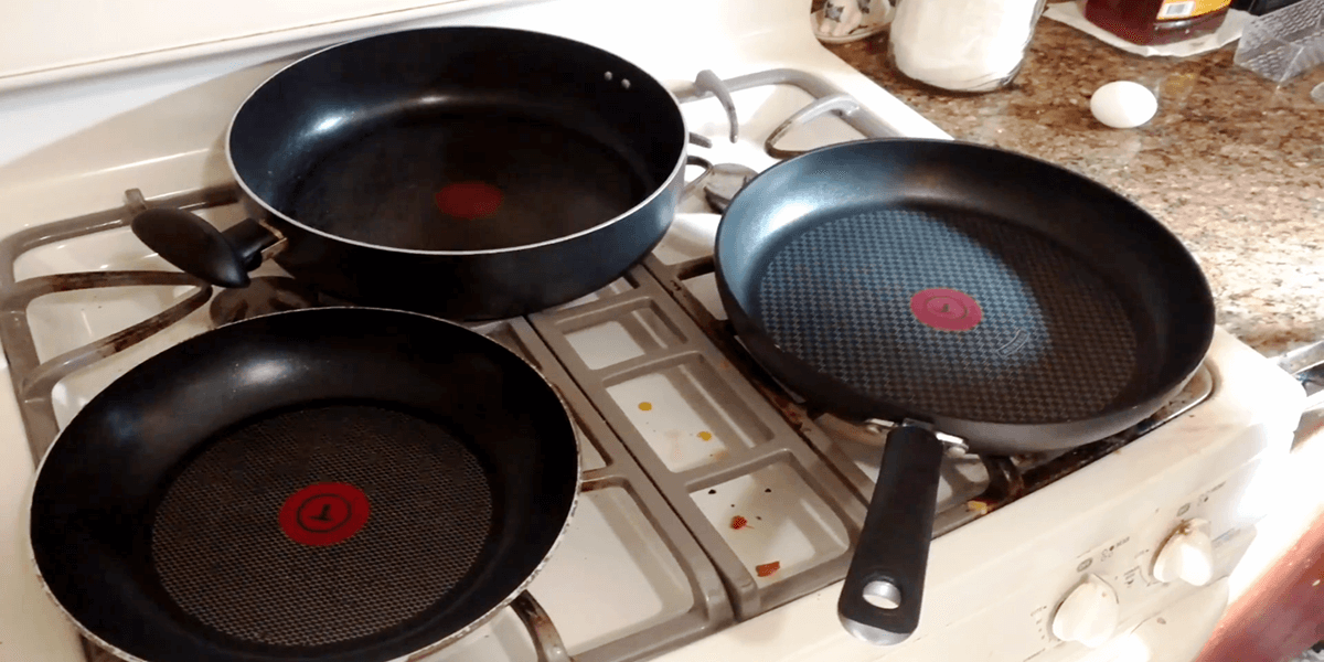 best non-stick induction frying pan