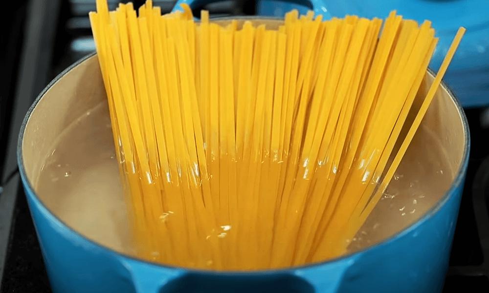 Ferruccine Pasta