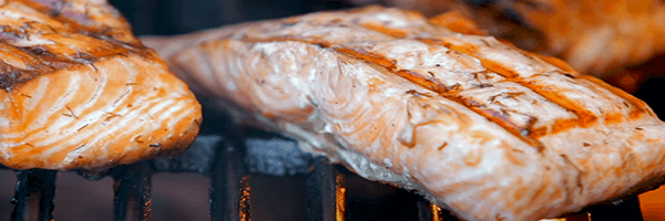 Fillet Salmon Recipe